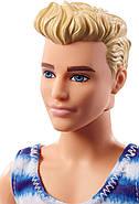 Игровой набор Barbie Комната Кена Прачечная с куклой Ken FYK52, фото 2
