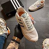 Кроссовки женские  Adidas ZX 500 Commonwealth, фото 6