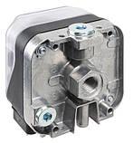 Датчик-реле давления газа DG 10U-3 Kromschroder (Honeywell), 1-10 mbar, фото 2