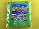 Пляжный коврик  Sand-free Mat 150х200 см, фото 10