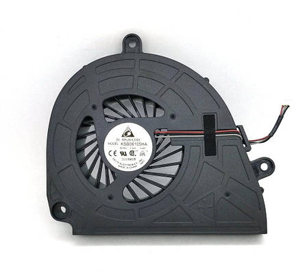 Оригинальный вентилятор (кулер) для Acer Aspire E1-531G E1-571G V3-531G V3-571G 5750G (3 pin), фото 2