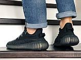 Кроссовки мужские Adidas x Yeezy Boost демисезонные, фото 3