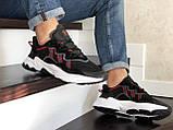 Кроссовки мужские Adidas Ozweego TR демисезонные, фото 3