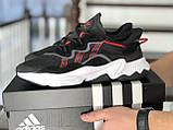 Кроссовки мужские Adidas Ozweego TR демисезонные, фото 4