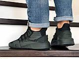 Кроссовки мужские Adidas Equipment adv 91-18, фото 3