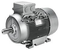 Электродвигатель Siemens 1LE1002-1CB03-4AA4-Z D22