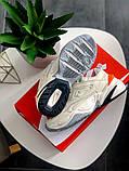 Кроссовки мужские Nike M2K Tekno Phantom Orange, фото 6
