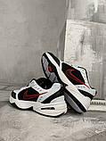"Кроссовки мужские Nike Air Monarch IV ""Black/White"", фото 5"