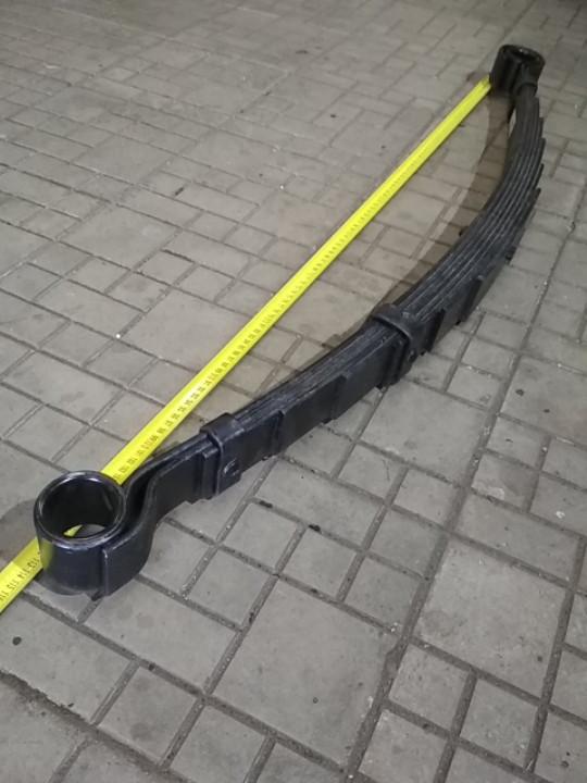 Передняя рессора УАЗ 469, 3151 3151-2902012