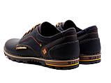 Мужские кожаные кроссовки Columbia flotar ;, фото 5