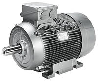 Электродвигатель Siemens 1LE1502-3AC63-4AA4-Z D22