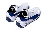 Мужские кожаные кроссовки Puma BMW MotorSport, фото 6