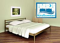 Металлическая кровать Fly-1 (Флай-1) 80х190см Метакам