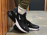 Кроссовки Nike Air Max 270 Найк Аир Макс (40,41,42,43,44,45), фото 9