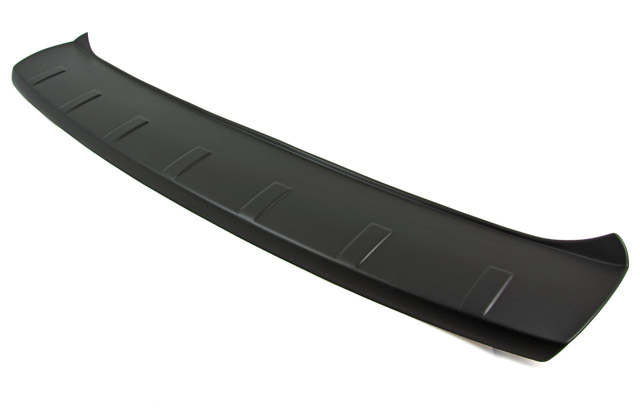 Пластикова захисна накладка на задній бампер для Ford Kuga Mk1 2008-2012, фото 3