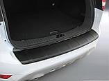 Пластикова захисна накладка на задній бампер для Ford Kuga Mk1 2008-2012, фото 8