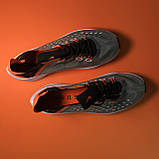 Nike EXP-X14 White Black Orange, фото 2