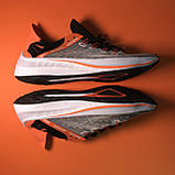Nike EXP-X14 White Black Orange, фото 4