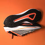 Nike EXP-X14 White Black Orange, фото 6