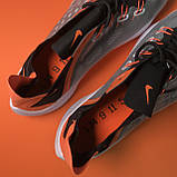 Nike EXP-X14 White Black Orange, фото 9