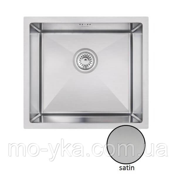 Кухонная мойка под столешницу Imperial D4645 1,2 mm