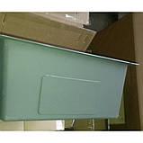 Кухонная мойка под столешницу  D4645 1,2 mm, фото 2