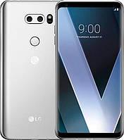 Смартфон LG V30 (V300) 64gb Silver
