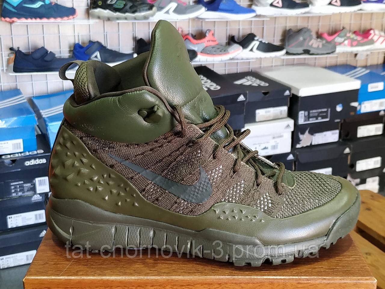 Кроссовки Nike Lupinek Flyknit (Арт.: 862505-300)