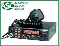 Автомобильная радиостанция President J.F.K. II ASC