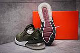 Мужские кроссовки Nike Air Max 270 Green, фото 4