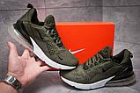 Мужские кроссовки Nike Air Max 270 Green, фото 5