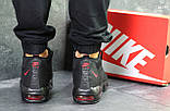 Nike Air Max 95 20th Anniversary (черно/красные), фото 4