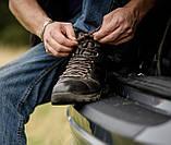 Пластикова захисна накладка на задній бампер для Ford Kuga Mk1 2008-2012, фото 10