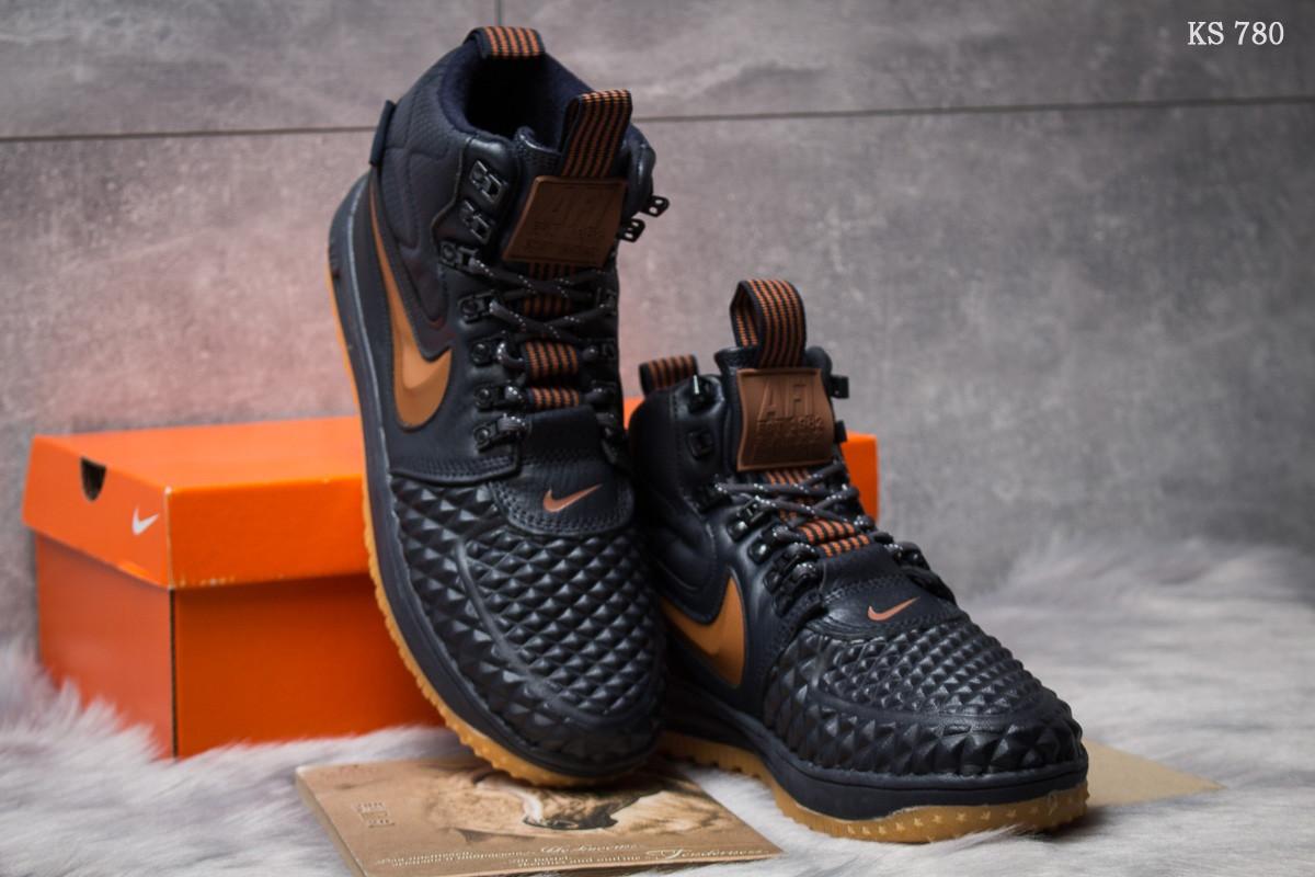 Качественные кроссовки Nike Air Duckboot