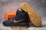 Качественные кроссовки Nike Air Duckboot, фото 2