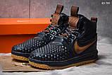 Качественные кроссовки Nike Air Duckboot, фото 4