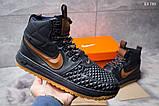 Качественные кроссовки Nike Air Duckboot, фото 5