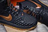Качественные кроссовки Nike Air Duckboot, фото 6