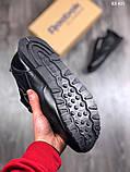 Кроссовки Reebok Classic, кожаные, топ качество, фото 5
