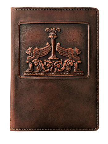 Обкладинка для документів – travel wallet