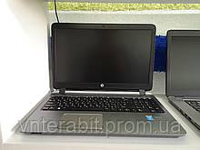 HP ProBook 450 G2/Intel i5-4210U(2.7GHz)/8GB/SSD 240Gb/Intel HD 4400