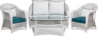 Набор мебели Lounge White белый Conoletto