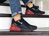 Мужские Кросcовки Nike Air Max 270, фото 3
