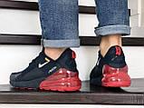 Мужские Кросcовки Nike Air Max 270, фото 4