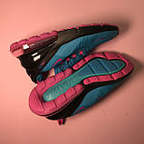Кроссовки Nike Air Max 270 Blue Pink, фото 4