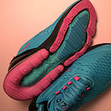 Кроссовки Nike Air Max 270 Blue Pink, фото 10