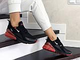 Женские Кросcовки Nike Air Max 270, фото 3