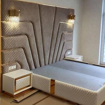 Кровати на заказ.