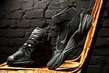 Стильные кроссовки M2K Tekno Winter Black/Gray, фото 3