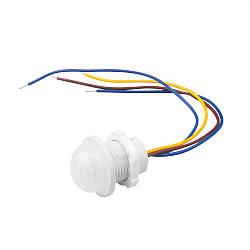 Инфракрасный датчик движения 220В 45w Свет Охранная сигнализация